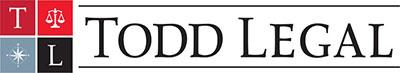 Todd Legal Logo